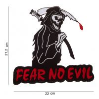 Patch Fear No Devil
