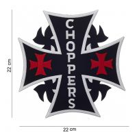 Patch Choppers Kruis