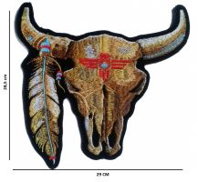 Patch Bull